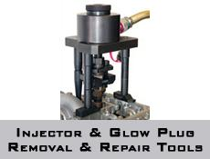 diesel services injector